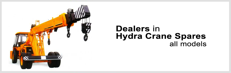 hydra spare parts, hydra spares